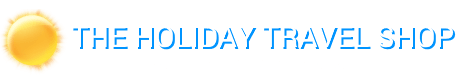 The Holiday Travel Shop
