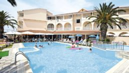 Cheap Holidays to Afrodite Hotel