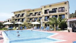 Cheap Holidays to Agnadi Azzuro