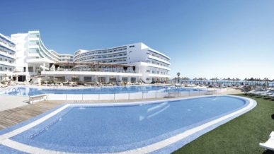 Cheap Holidays to Aguamarina Golf Apartamentos