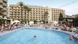 Cheap Holidays to Ambassador Playa Ii
