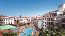 Cheap Holidays to Apartamentos Casablanca