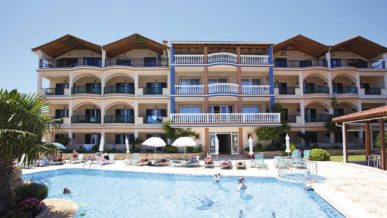 Cheap Holidays to Ariadne Apartments