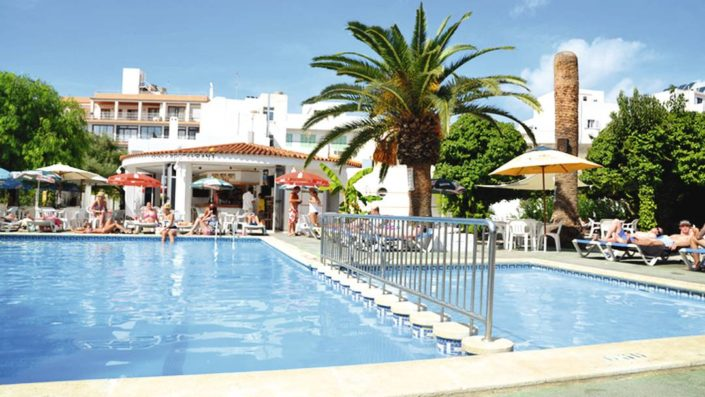 Cheap Holidays to Azuline Llevant Hotel