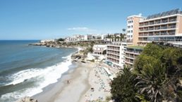 Cheap Holidays to Balcon De Europa Hotel