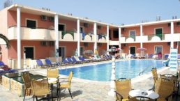 Cheap Holidays to Barras Apartments