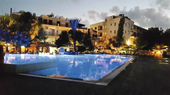 Cheap Holidays to Basilica Holiday Resort