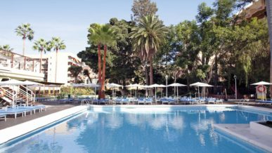 Cheap Holidays to Be Live Adults Only Tenerife Hotel
