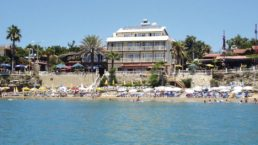 Cheap Holidays to Beach House Hotel