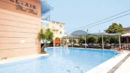 Cheap Holidays to Bel Air Hotel