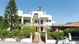 Cheap Holidays to Bellino Apartments