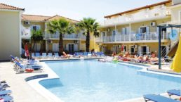 Cheap Holidays to Bozikis Hotel