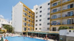 Cheap Holidays to Brisa Hotel