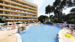 Cheap Holidays to Calypso Hotel