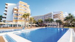Cheap Holidays to Cap Negret Hotel