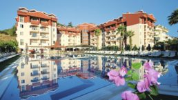 Cheap Holidays to Club Aida Apartments