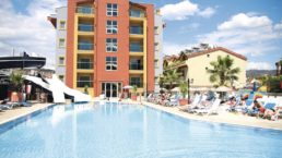 Cheap Holidays to Club Alpina