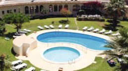 Cheap Holidays to Clube Maria Luisa