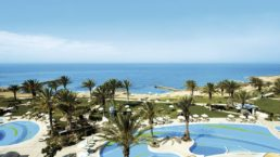 Cheap Holidays to Constantinou Bros Athena Beach Hotel