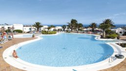 Cheap Holidays to Costa Sal Apartments