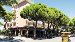 Cheap Holidays to D'annunzio Hotel