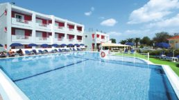 Cheap Holidays to Dados Hotel