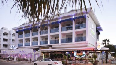 Cheap Holidays to Devamli Hotel