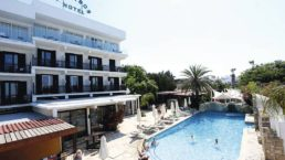 Cheap Holidays to Dionysos Central Hotel