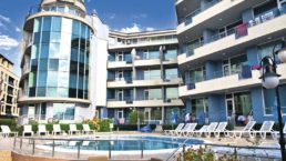 Cheap Holidays to Favorit Hotel