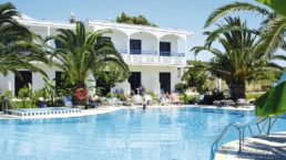 Cheap Holidays to Garden Hotel