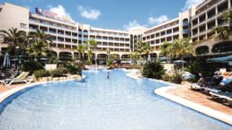 Cheap Holidays to Golden Bahia De Tossa & Spa Hotel