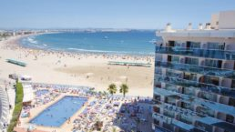 Cheap Holidays to Golden Donaire Beach Hotel
