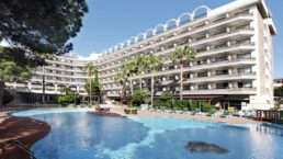 Cheap Holidays to Golden Port Salou & Spa