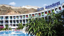 Cheap Holidays to Gran Amadores Apartments