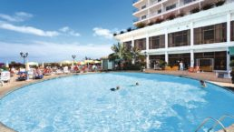 Cheap Holidays to Gran Hotel El Tope