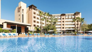 Cheap Holidays to H10 Salauris Palace Hotel