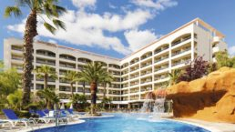 Cheap Holidays to H10 Salou Princess Hotel