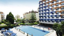 Cheap Holidays to Hotel Monarque Fuengirola Park