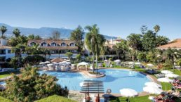 Cheap Holidays to Hotel Parque San Antonio