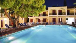 Cheap Holidays to Iliessa Beach Hotel