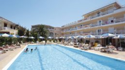 Cheap Holidays to Ionis Art Hotel