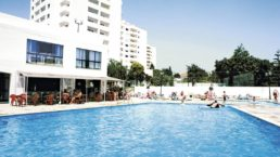 Cheap Holidays to Janelas Do Mar Apartments
