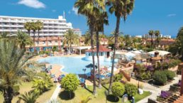 Cheap Holidays to Jardin Del Sol Apartments