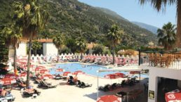 Cheap Holidays to Karbel Hotel