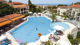 Cheap Holidays to Katerina Palace Studio 2