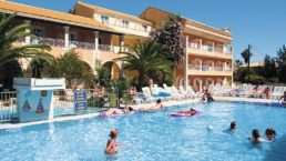 Cheap Holidays to Kavos Plaza