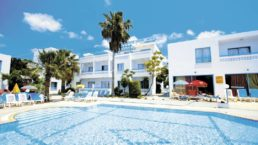 Cheap Holidays to Kefalonitis Apartments