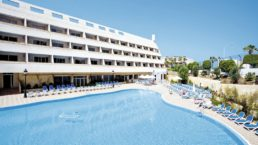 Cheap Holidays to Las Piramides Resort Hotel- Self Catering