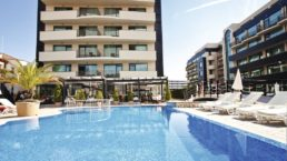 Cheap Holidays to Lion Hotel Sunny Beach