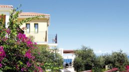 Cheap Holidays to Livadaki Village Hotel